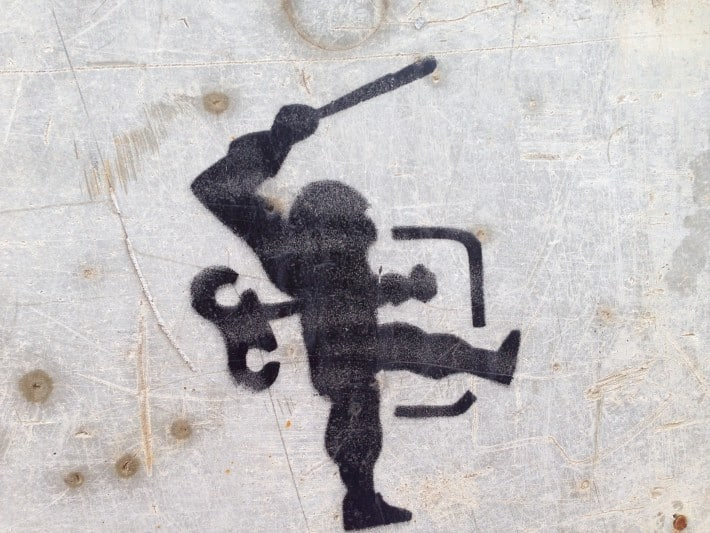 Street Art Erkelenz