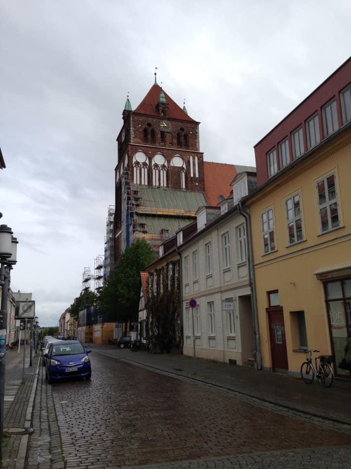 Stadt Greifswald