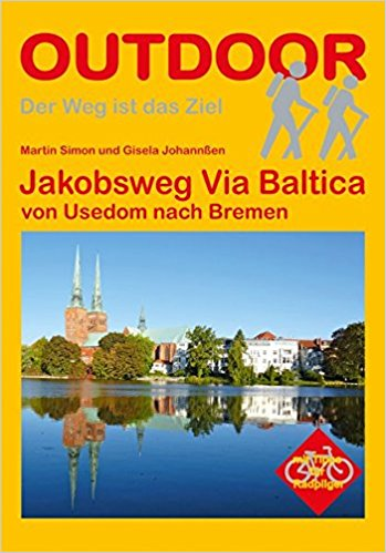 Buch zur Via Baltica, Conrad Stein Verlag Via Baltica