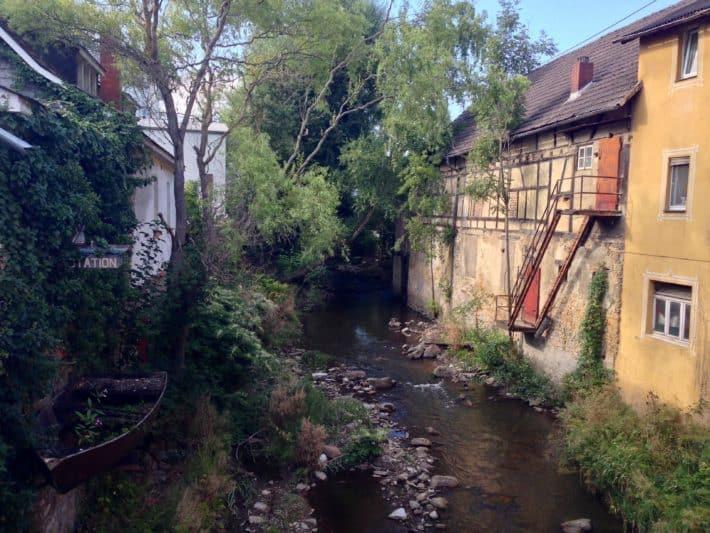 8. Etappe vom Hildegard von Bingen Pilgerwanderweg