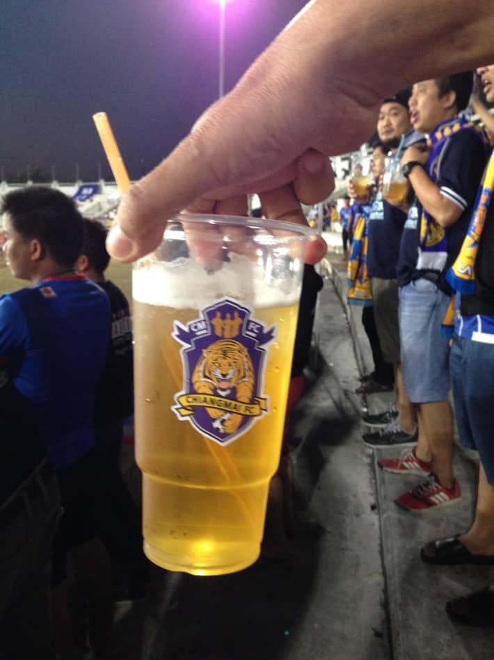 FC Chiang Mai BIer
