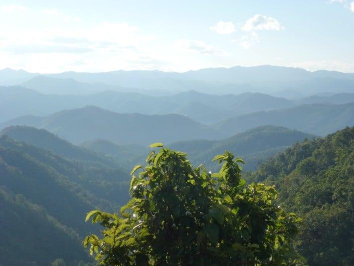 Umgebung von Chiang Mai