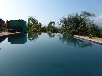 Pool Circus Pai