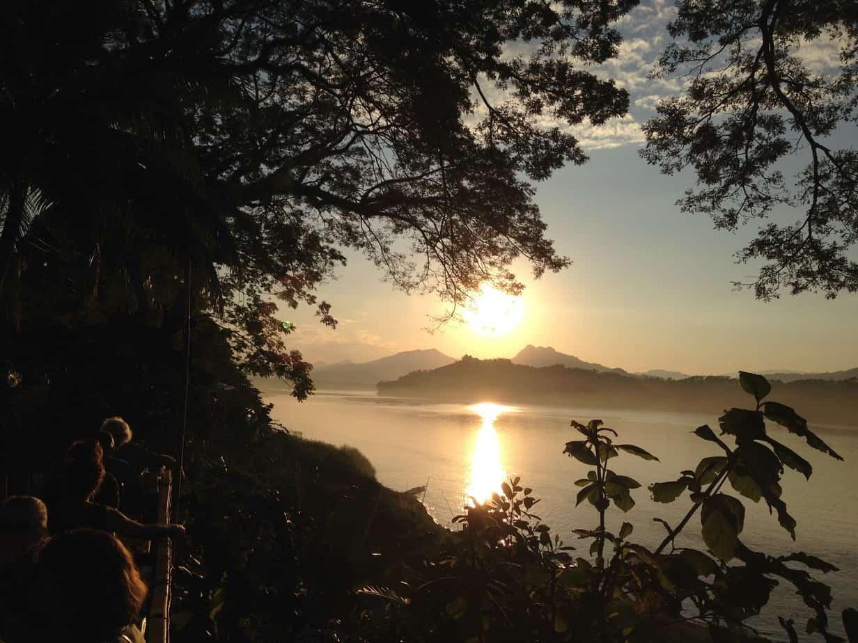 Slowboat? Slowboat!!! Über den Mekong nach Luang Prabang