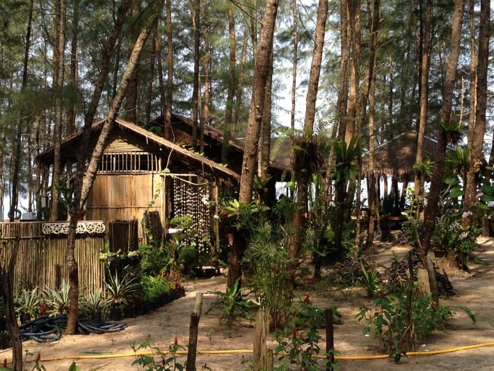 Resort Koh Koh Khao