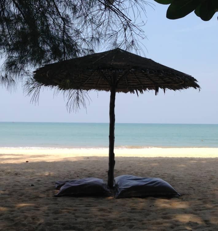 Koh Kho Khao...Beachlife