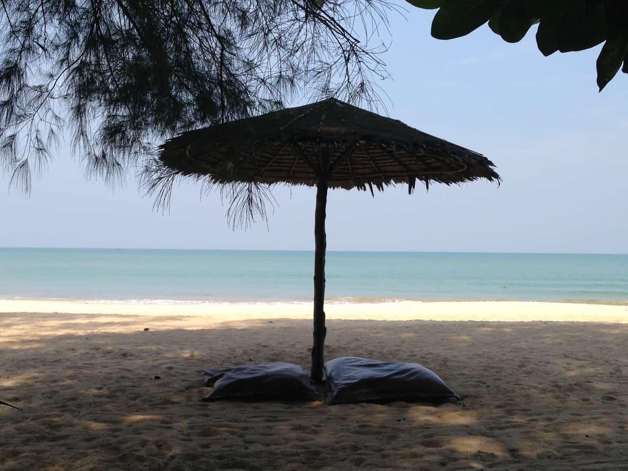 Geheimtipp Koh Kho Khao: Ein kleines unentdecktes Inselparadies