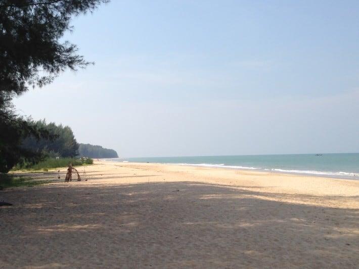 Beach Koh Koh Khao