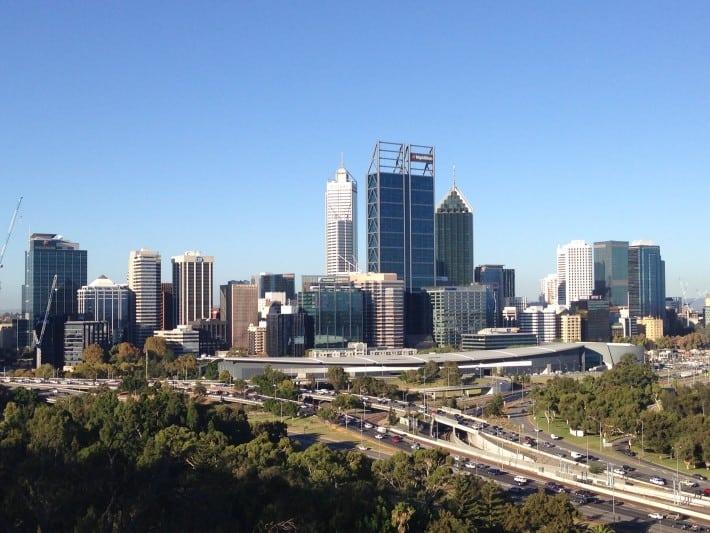 Skyline Perth