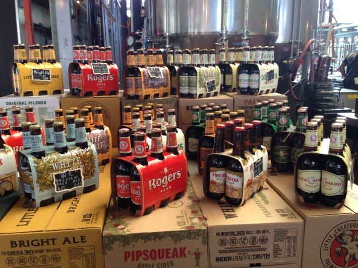 Brauerei Fremantle