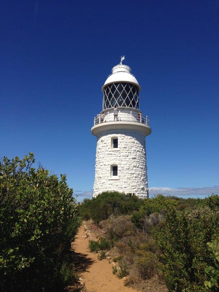 Lighthouse Cape Naturaliste