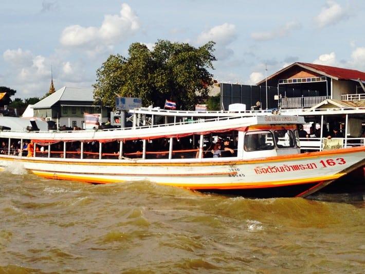 Expressboot, Artikel Nachtzug