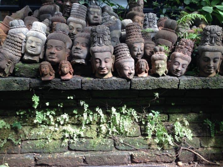 Terracotta Garden Chiang Mai