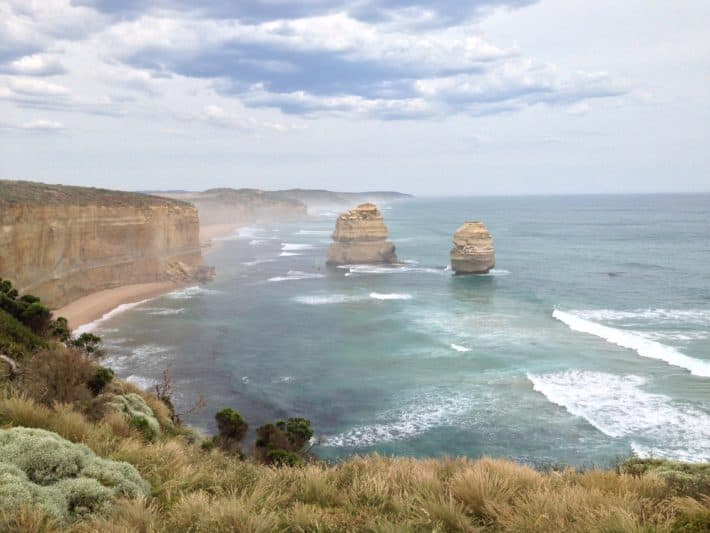 Roadtrip 2017: Great Ocean Road Teil 2- Narrawong