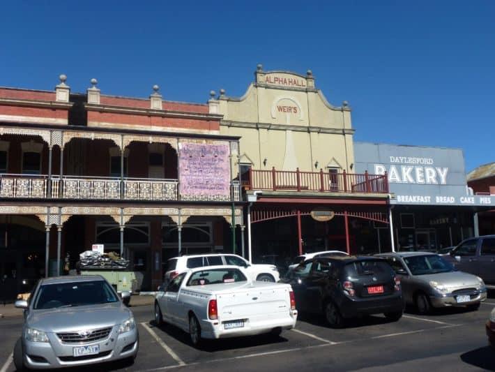 Roadtrip Januar 2017: Melbourne- Daylesford- Geelong