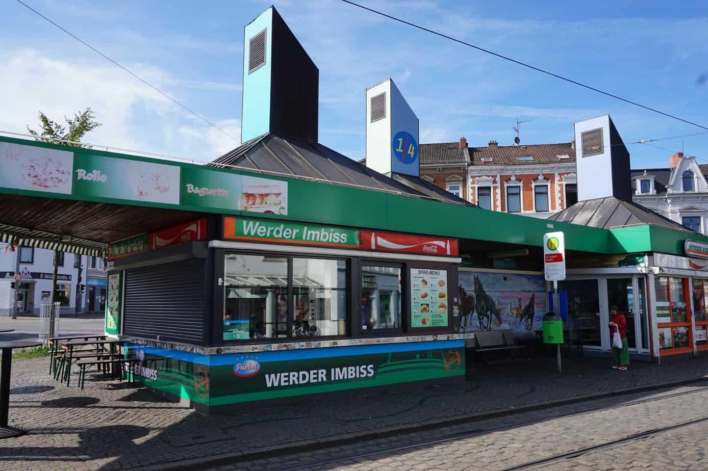 Das Viertel Bremens Szeneviertel Ist Absolut Sehenswert Misses